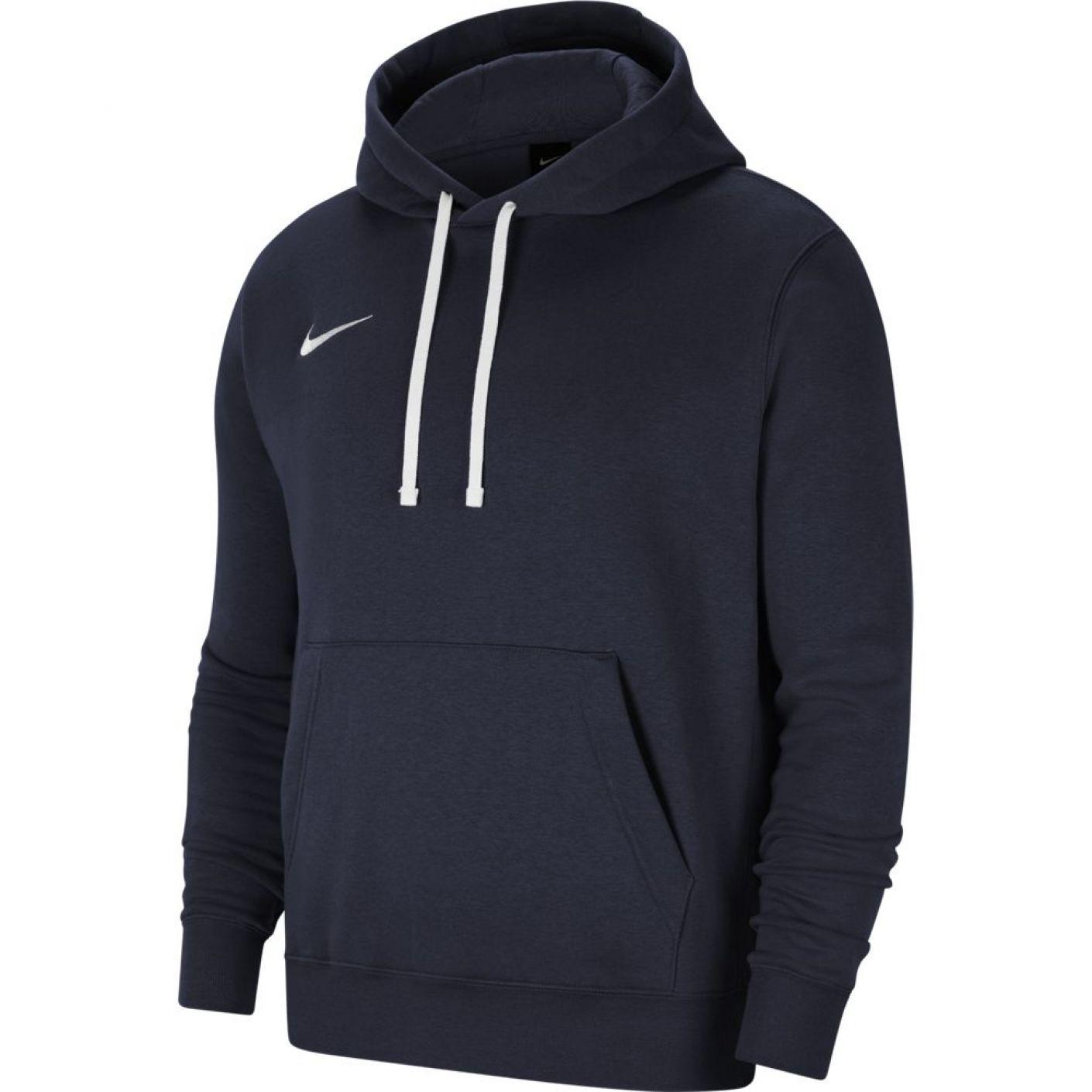 Nike Park 20 Hoodie Fleece Donkerblauw