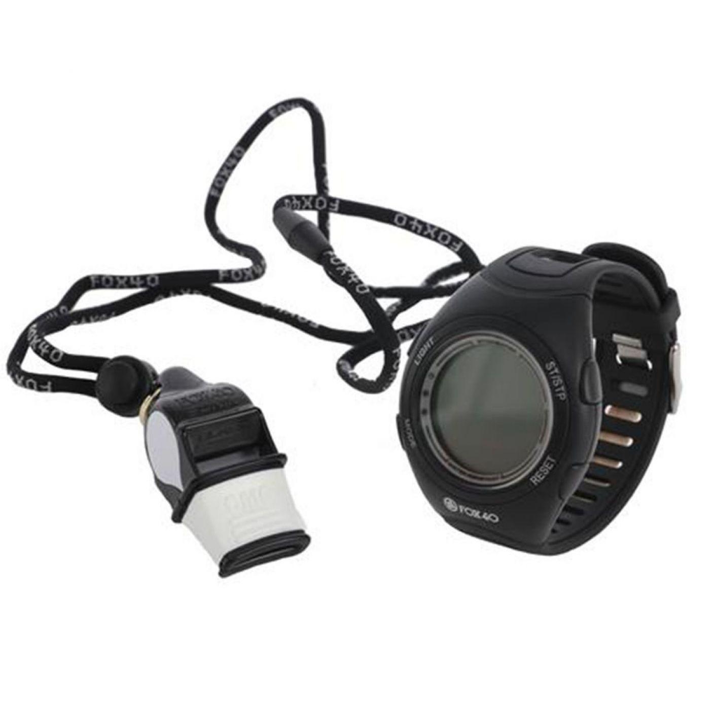 Fox40 Scheidsrechters Horloge