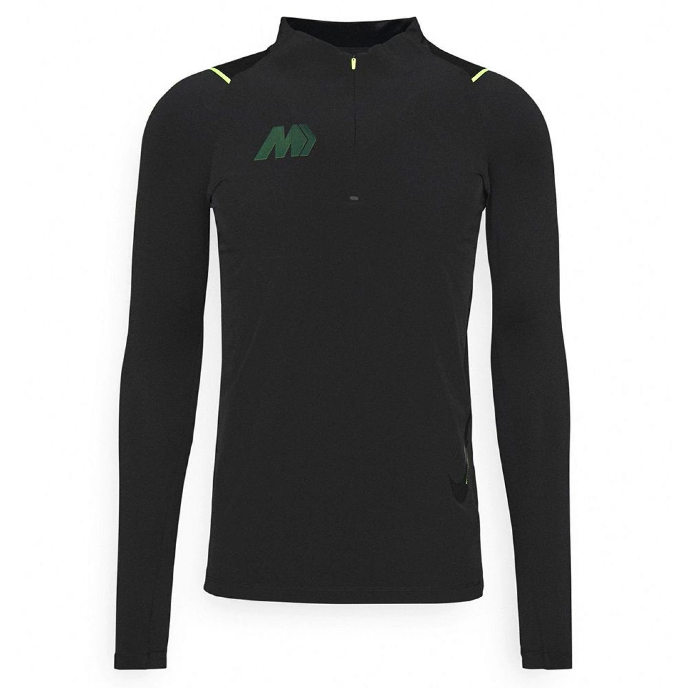 Nike Mercurial Dry Strike Woven DRL Trainingstrui Zwart