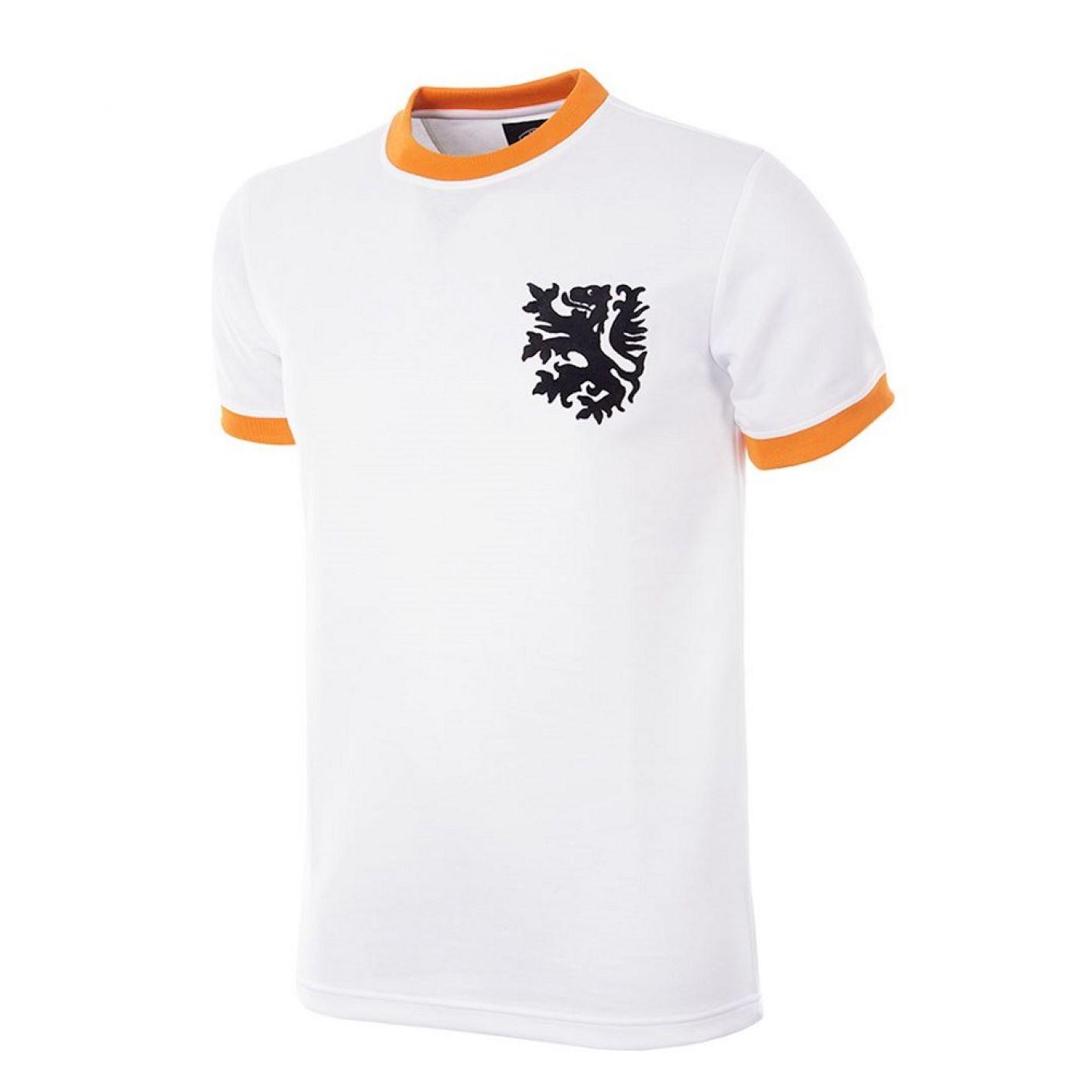 COPA Holland World Cup Away 1978 Retro Football Shirt