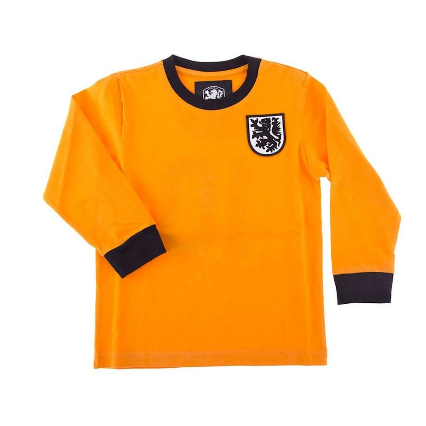 COPA Holland My First Football Shirt