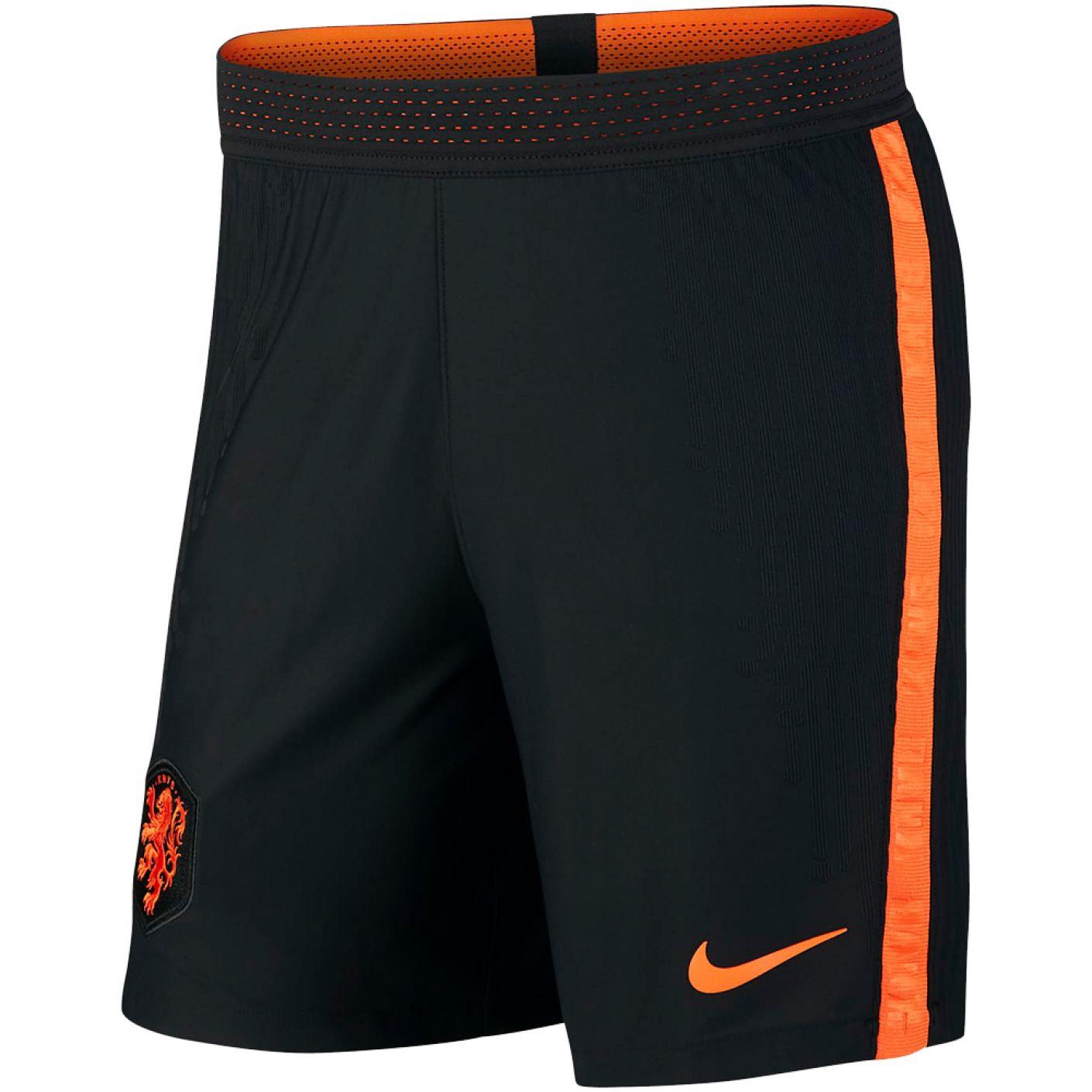 Nike Nederland Uit Voetbalbroekje Vapor Match 2020-2022