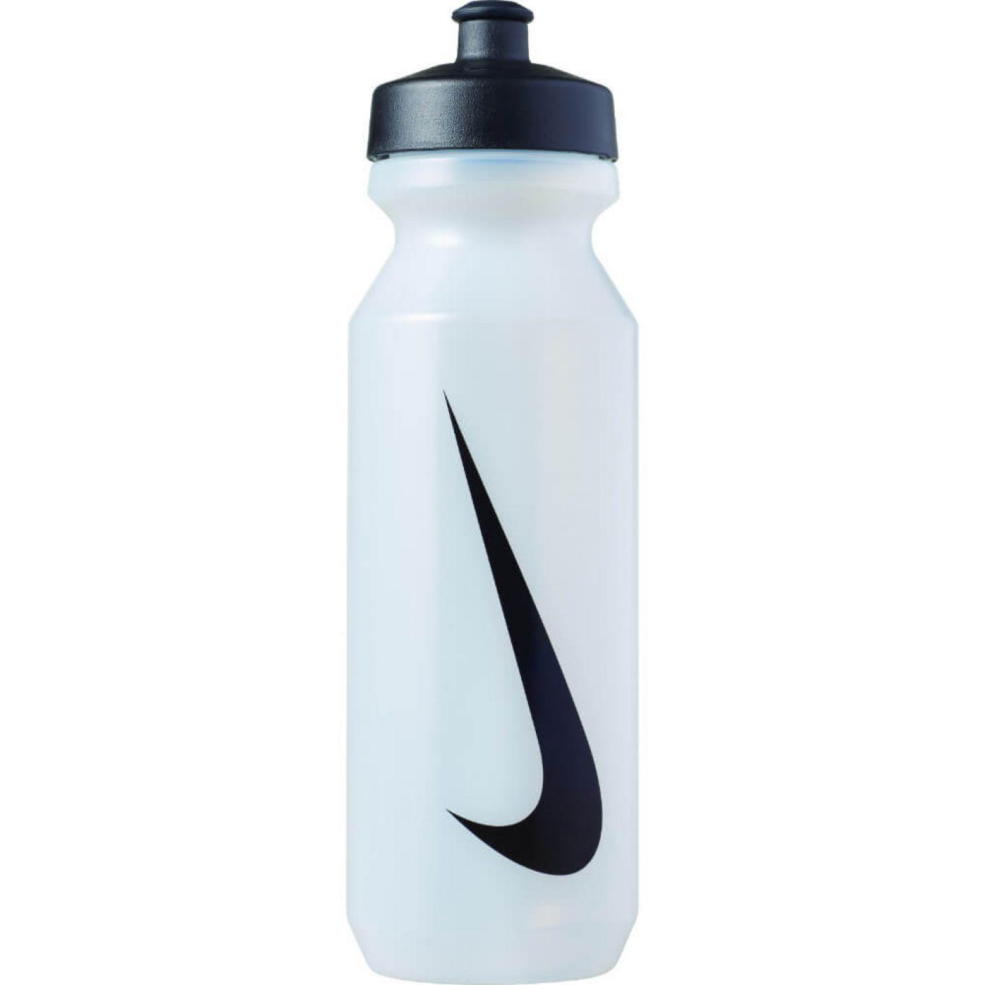 Nike Bidon BIG MOUTH BOTTLE 2.0 940 ML Transparant