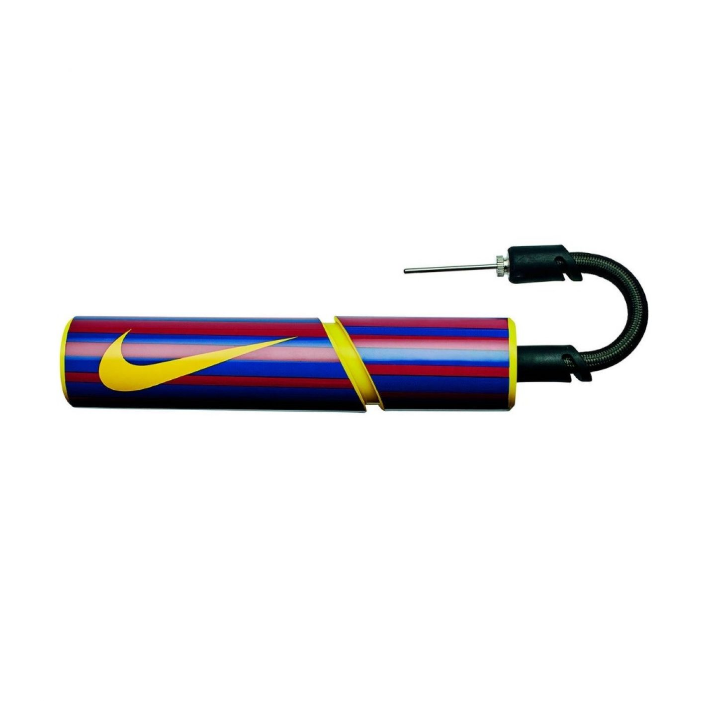 Nike Balpomp Essential Geel Blauw Rood