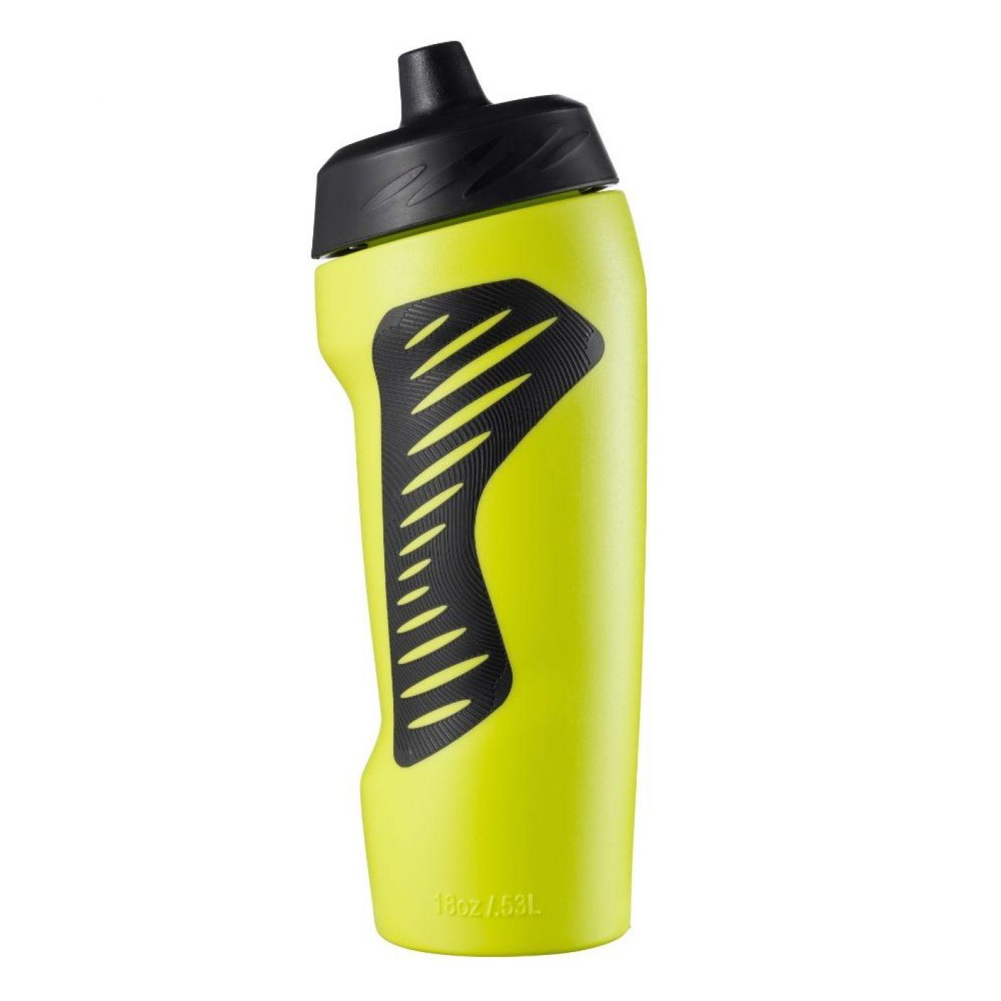 Nike Hyperfuel Sportbidon 500ML Geel