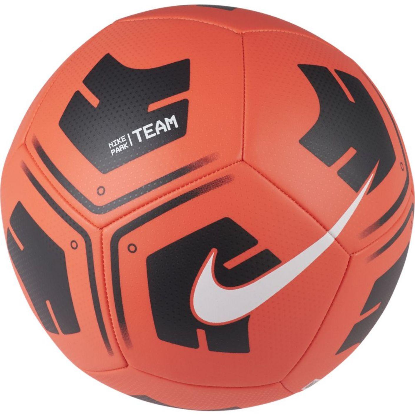 Nike Park Team Voetbal Rood