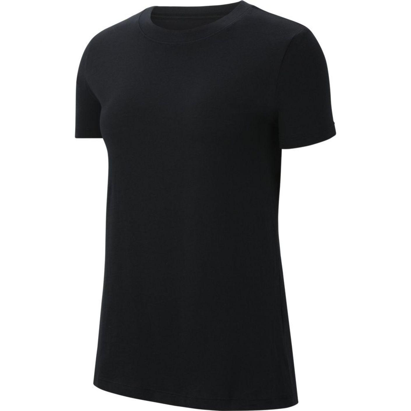 Nike Park 20 T-Shirt Vrouwen Zwart