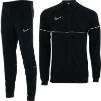 Nike Academy Trainingspak I96 Zwart Wit