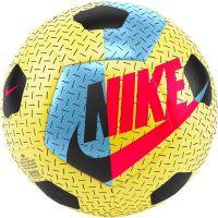 Nike Street Akka Straatvoetbal Maat 5 Geel Zwart Oranje