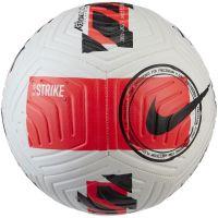 Nike Strike Bal Wit Felrood Zwart