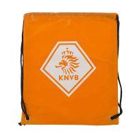 KNVB Gymtas oranje wit