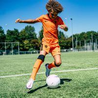 Nike Nederland Thuisshirt 2020-2022 Kids