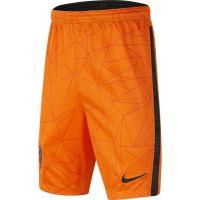 Nike Nederland Thuis Voetbalbroekje 2020-2022 Kids