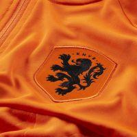 Nike Nederland I96 Anthem Trainingsjack 2020-2022 Oranje