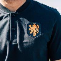 Nike Nederland NSW Polo 2020-2022 Zwart