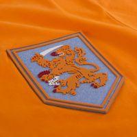 COPA Holland 1966 Retro Football Shirt