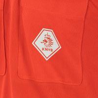 Nike KNVB Scheidsrechtersshirt Lange Mouwen 2018-2020 Rood