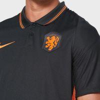 Nike Nederland Uitshirt 2020-2022