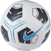 Nike Academy Team Voetbal Wit Zwart Blauw