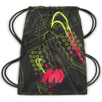 Nike Mercurial Vapor 14 Elite Gras Voetbalschoenen (FG) Zwart Geel
