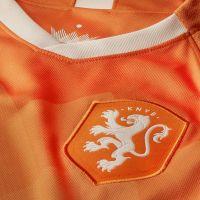 Nike Nederland Vrouwen Thuisshirt 2019-2020 Kids