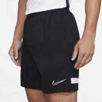 Nike Academy 21 Dri-Fit Trainingsbroekje Zwart Wit