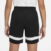 Nike Academy 21 Dri-Fit Trainingsbroekje Kids Zwart Wit