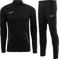 Nike Dri-FIT Academy 21 Trainingspak Zwart Wit