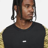 Nike Strike 21 Trainingsshirt Zwart Goud Wit