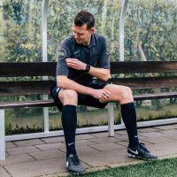 Nike KNVB Scheidsrechters Jubileumshirt