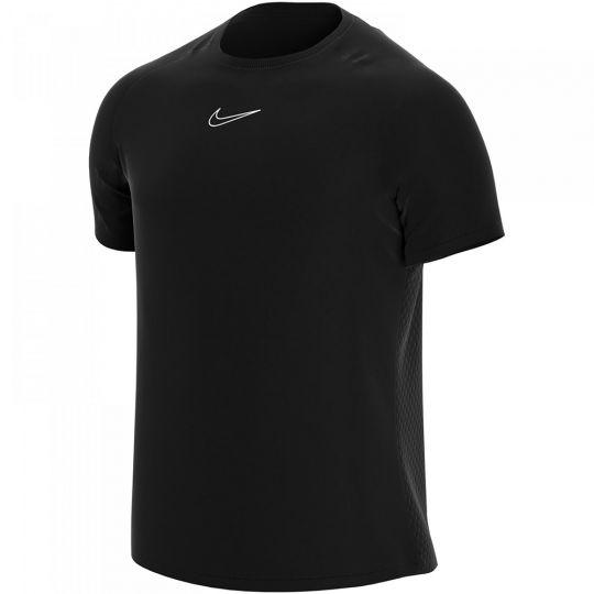 Nike Trainingsshirt Dry Academy Zwart Wit