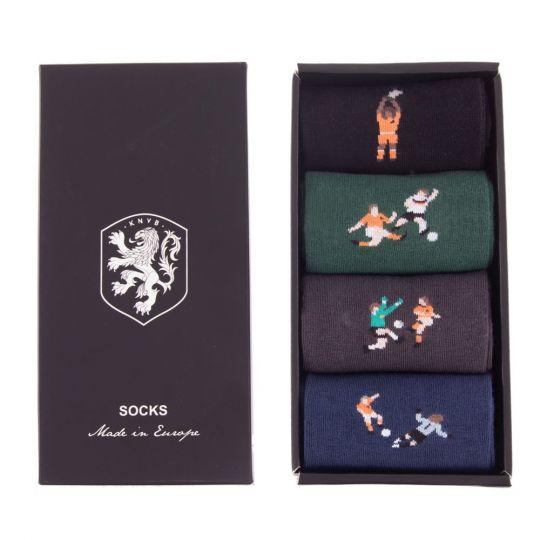 Holland Casual Iconic Sokken Box Set