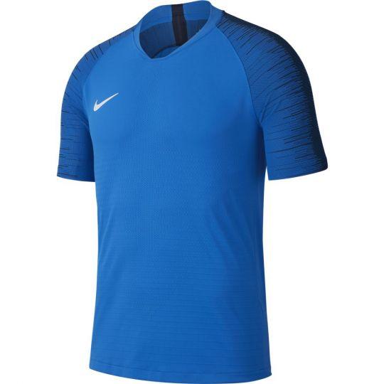 Nike VaporKnit II Voetbalshirt Blauw Royal