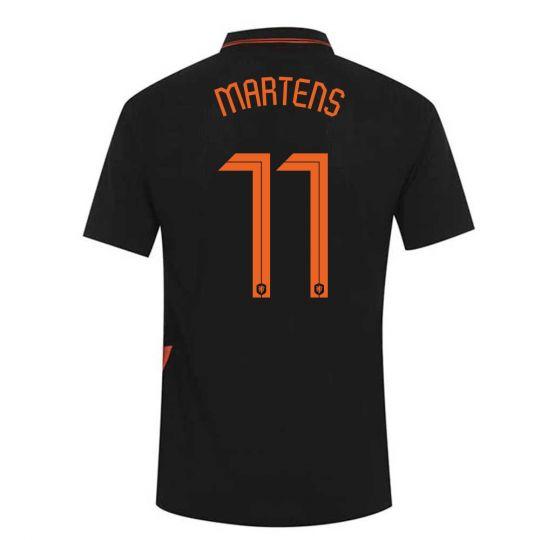 Nike Nederlands Elftal Martens 11 Uitshirt Dames