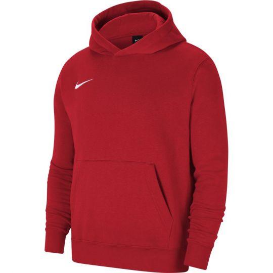 Nike Hoodie Fleece Park 20 Kids Rood