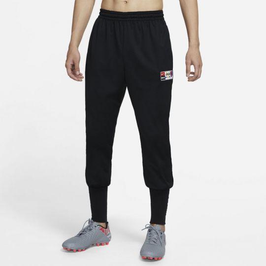 Nike F.C. Trainingsbroek Joga TV Zwart Wit