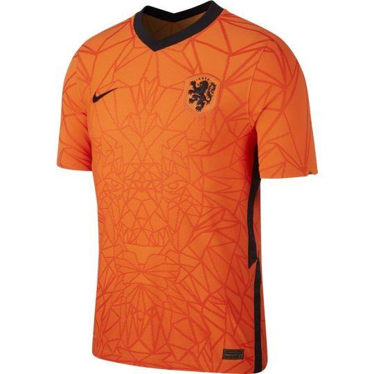 Nike Netherlands Home Shirt Vapor Match 2020-2022