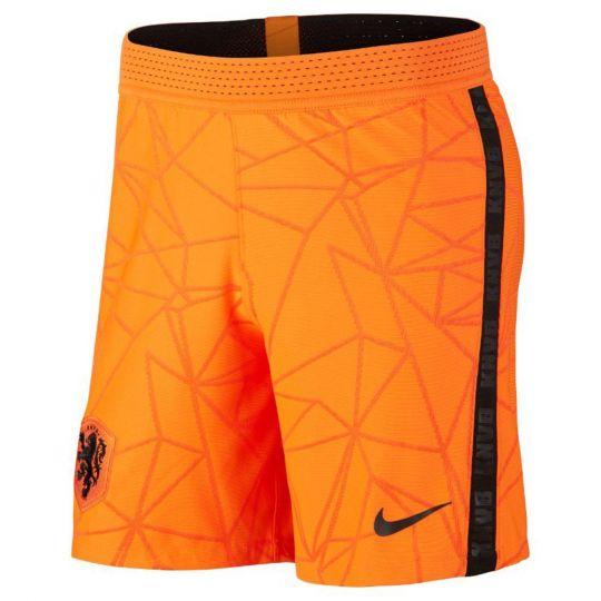 Nike Nederland Thuis Voetbalbroekje Vapor Match 2020-2022