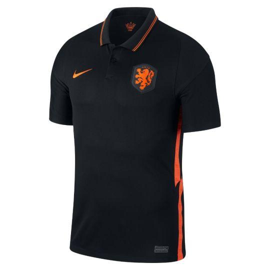 Nike Netherlands Away Shirt 2020-2022