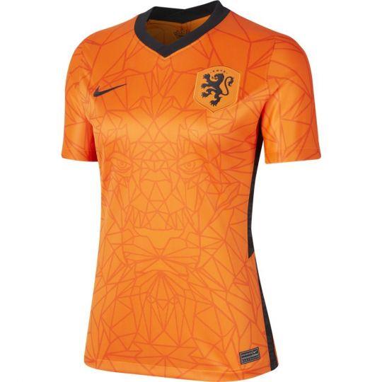 Nike Netherlands Home Shirt 2020-2022 Women