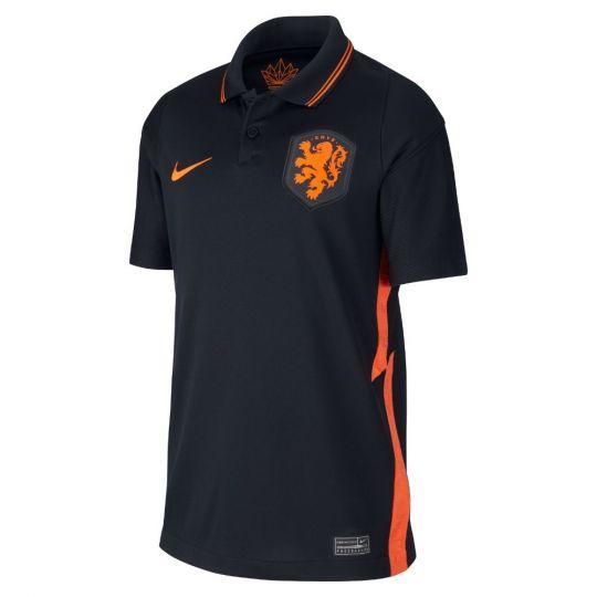 Nike Nederland Uitshirt 2020-2022 Kids