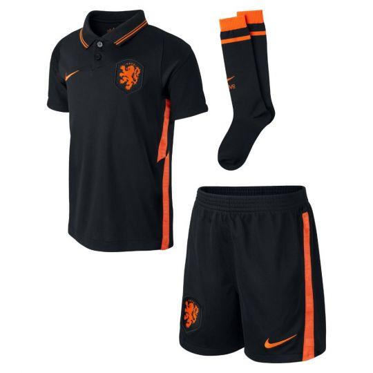 Nike Netherlands Away Minikit 2020-2022 Kids