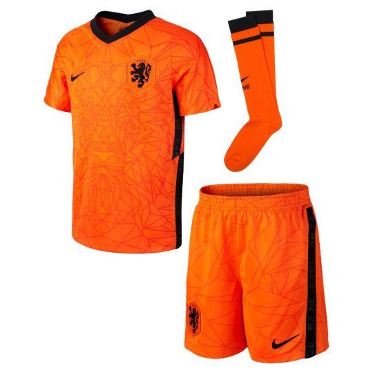Nike Netherlands Home Minikit 2020-2022 Kids