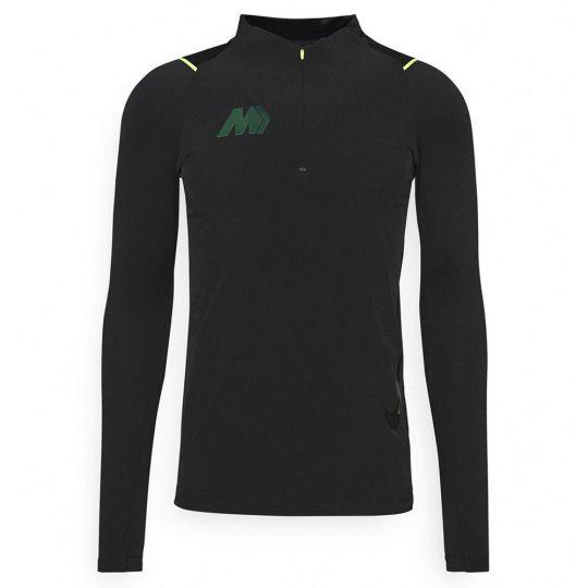 Nike Mercurial Dry Strike Drill Trainingstrui Zwart