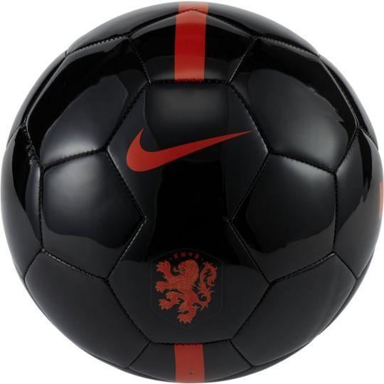 Nike Netherlands Supporters Football Black