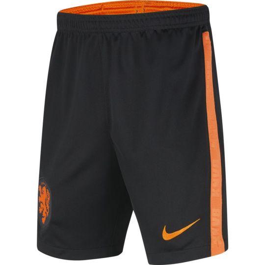 Nike Nederland Uit Voetbalbroekje 2020-2022 Kids