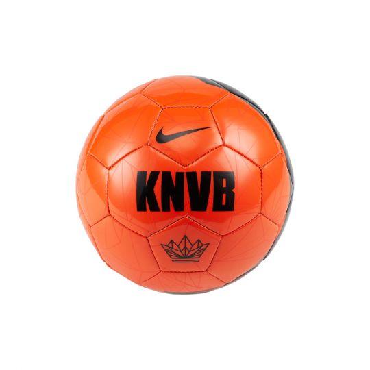 Nike Nederland Skills Mini Voetbal Oranje