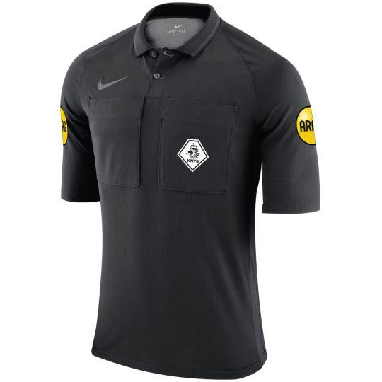 Nike KNVB Referee Shirt 2020-2022 Black