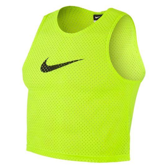Nike Trainingshesje Geel Zwart
