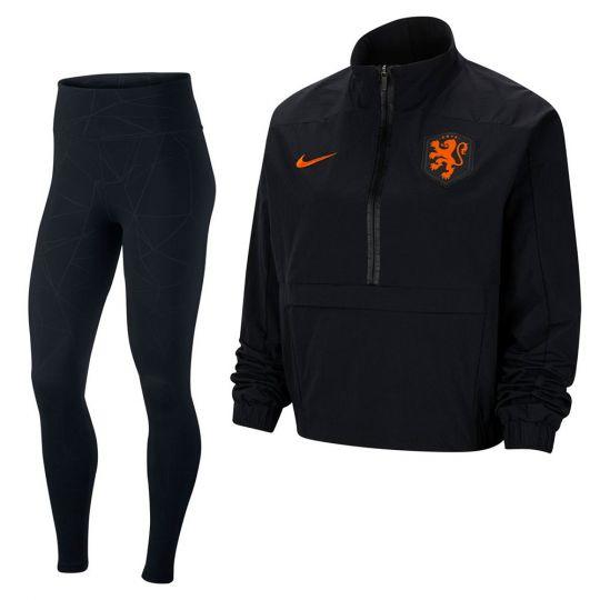 Nike Nederland Dames Trainingspak 2020-2022